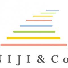株式会社NIJI&CO.ロゴ